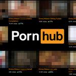 Pornhub prometió acabar con los vídeos de 'deepfakes', pero ha fallado estrepitosamente: los hay a decenas