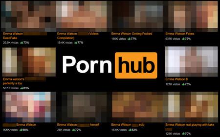 Hay porn hub