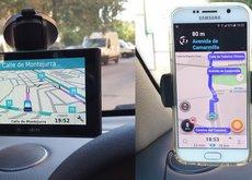 9989be304 Estrategia de los navegadores GPS integrados
