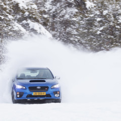 Foto 101 de 137 de la galería subaru-snow-drive-2016 en Motorpasión