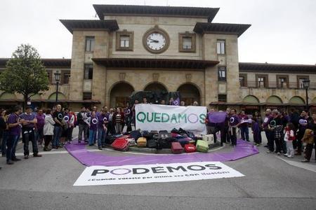¿Qué te parece el nuevo programa económico de Podemos? La pregunta de la semana