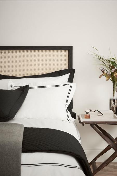 Este fin de semana H&M Home tiene descuentos del 30% de su ropa de cama de tejidos de alta calidad