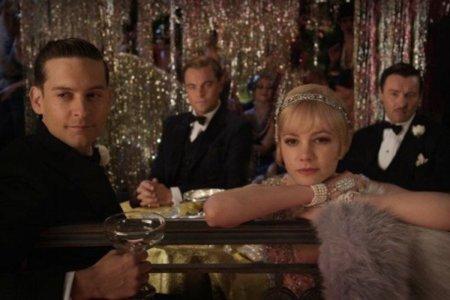 Dulce espera que desespera. Las primeras imágenes de El Gran Gatsby