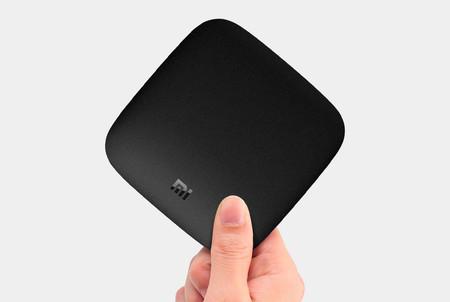 Xiaomi Mi Box