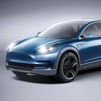 El Tesla Model Y iniciaría su producción en noviembre de 2019 apuntando a un millón de unidades anuales, según Reuters