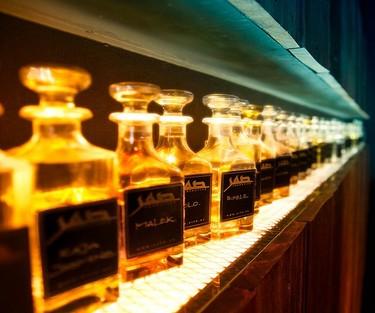 Los perfumes que desearemos estas navidades
