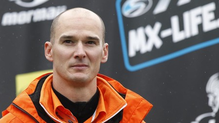 Buenas noticias: Stefan Everts se encuentra fuera de peligro, aunque permanece en la UCI