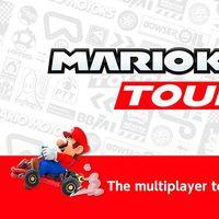Probamos el modo multijugador de Mario Kart Tour: carreras aún más trepidantes y divertidas