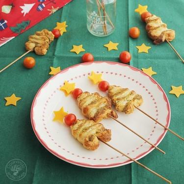 Paseo por la gastronomía de la red: recetas de botanas para deleitar a nuestros invitados en Navidad