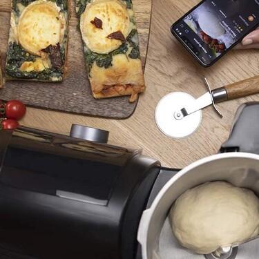 Cecotec, Taurus o Moulinex...los robots de cocina a la venta en Amazon más vendidos (y mejor valorados) desde 240 euros