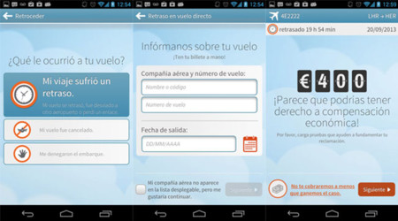 RefundMe para Android