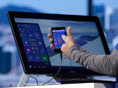 Los teléfonos con Windows Phone podrían ser capaces de ejecutar aplicaciones Win32
