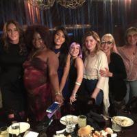 El cambio progresivo de Caitlyn Jenner