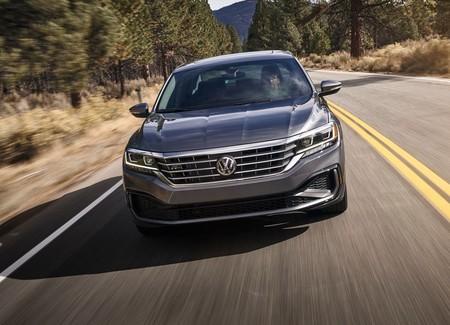 Volkswagen Passat 2020 11