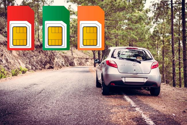 ¿Sales de viaje en Semana Santa? Las mejores tarifas prepago con 10 GB o más para viajar con datos