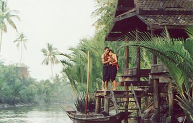 'Nang Nak', fantasmas enamorados