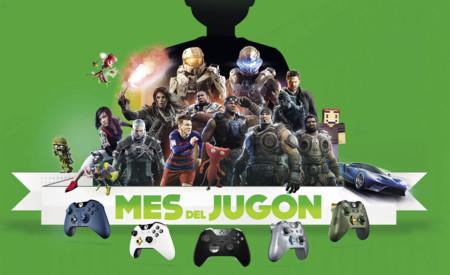 Se avecina una nueva remesa de descuentos en Xbox: llega el Mes del Jugón