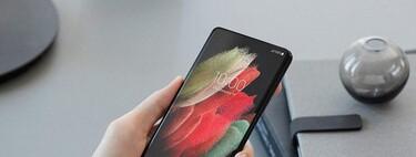 Ni cargador ni auriculares ni tarjeta micro SD: la familia Galaxy S21 viene más ligera que nunca