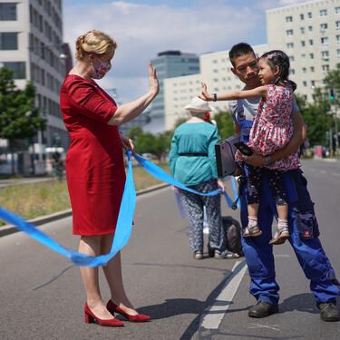 """Berlín ha dicho """"sí"""" a la expropiación de viviendas. Sus políticos no parecen estar muy por la labor"""