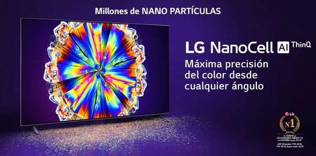 Lg Nano