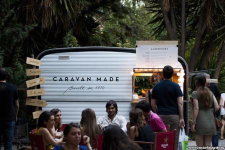 Mercado food truck