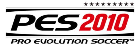 Pro Evolution Soccer 2010 logo
