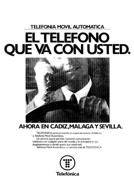 Telefonía Móvil Automática
