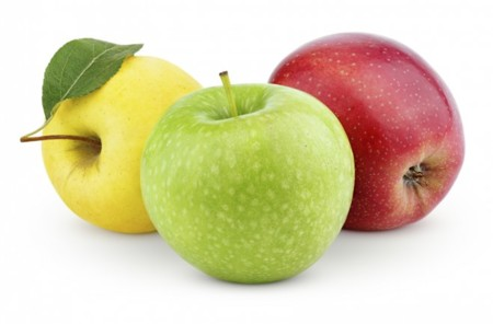 El poder quema grasa del ácido ursólico, un compuesto presente en la piel de las frutas