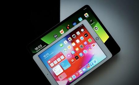 Una patente da esperanzas: Apple ha estado estudiando perfiles multiusuario para iPadOS y iOS