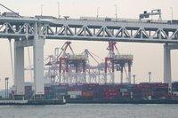 En qué se parece Megaupload a un puerto comercial