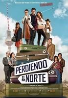 'Perdiendo el norte', tráiler y cartel de la nueva comedia de Nacho G. Velilla