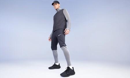 Las zapatillas más vendidas de Amazon son estas Nike Air Zoom Winflo 7 y hoy las tienes a mitad de precio con envío y devolución gratis