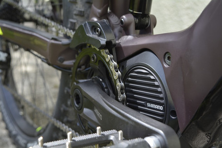Motor Ebikes