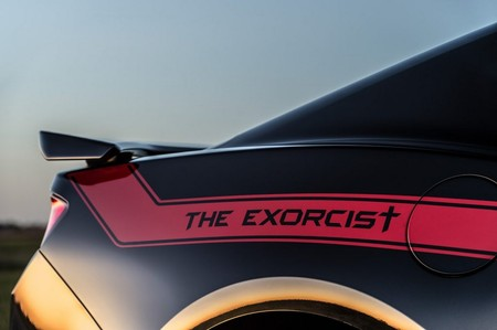 Exorcist Hennessey