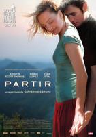 Sevilla Festival de Cine Europeo 09: 'Partir', gran Kristin Scott Thomas y 'Transmission', aburrida