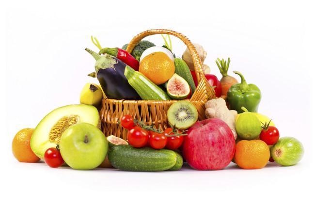 Cinco consejos para lograr frutas y verduras más sanas