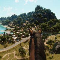 Lista de todos los tipos de caballos y su ubicación en Far Cry 6