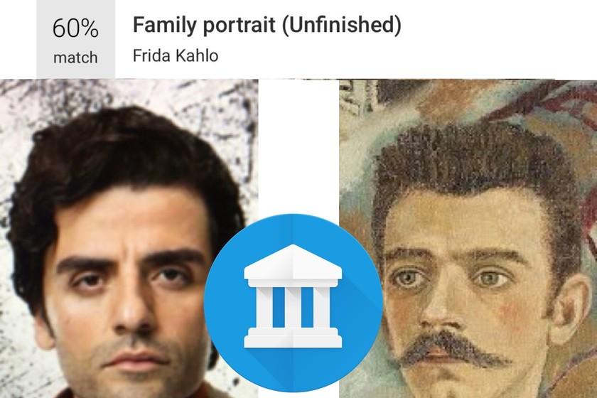Google Arts se vuelve viral: hazte un selfie y encuentra el cuadro ...