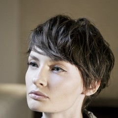 Foto 9 de 11 de la galería 11-propuestas-muy-primaverales-e-ideales-para-el-cabello-del-estilista-rossano-ferretti-el-nuevo-embajador-global-de-coty en Trendencias Belleza