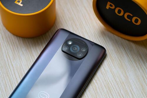 POCO X3 Pro, análisis: lo mejor y lo peor del Xiaomi que aspira a dominar la gama media Android