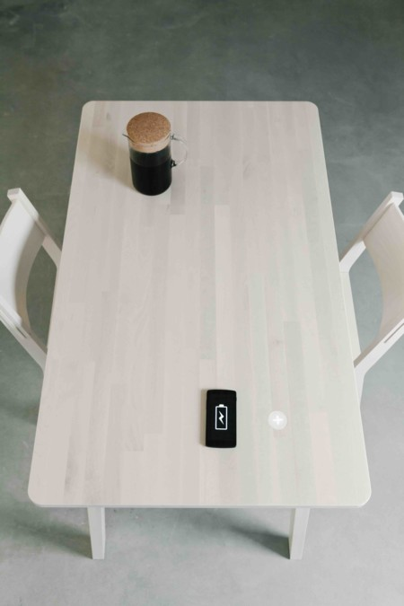 Ikea Recharge Table 3