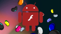 Adobe Flash Player se actualiza y aquí lo tenéis disponible para Jelly Bean