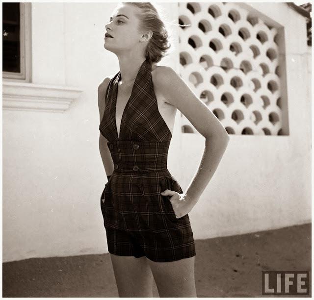 Fotos Nina Leen para LIFE