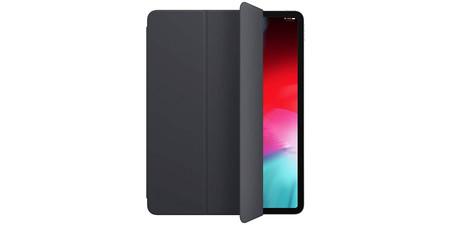 Protege tu iPad Pro (2018) con la funda Smart Folio oficial de Apple, ahora a su precio mínimo en Amazon: 89 euros