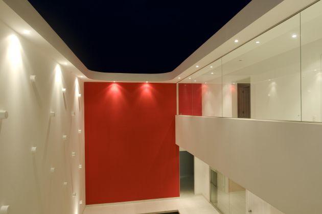 Foto de Casa de diseño en Perú, Palabritas Beach (8/10)
