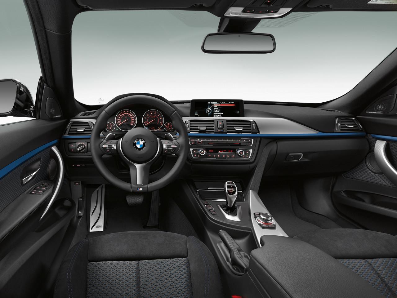 Foto de BMW Serie 3 Gran Turismo (54/98)
