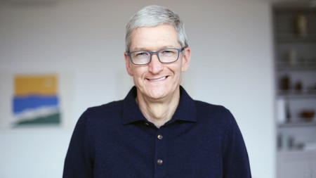 """Tim Cook: """"aprender a programar es más importante que aprender inglés"""""""