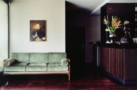 Es el momento de visitar Berlin, y para cenar debes reservar en Grill Royal