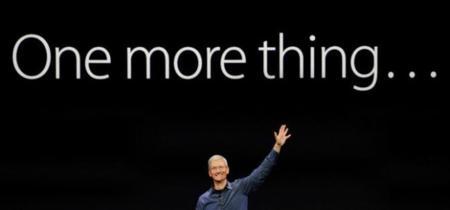 One more thing... Sacar mejores fotos, noticias de The Elder Scrolls y la necesidad del Apple Watch