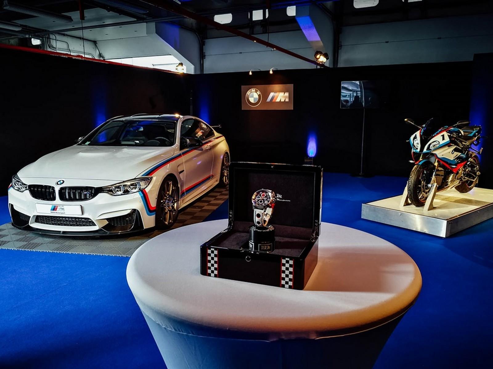 Foto de BMW M4 Magny-Cours Edition (2/7)